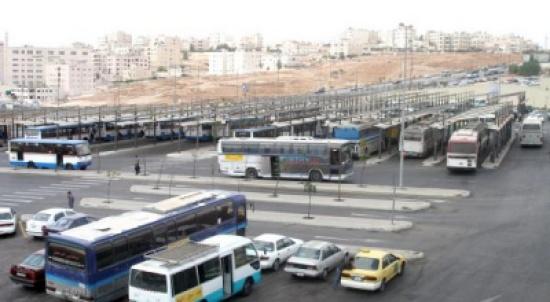 هيئة النقل تخالف 2400 وسيطة نقل لم تلتزم بأوامر الدفاع