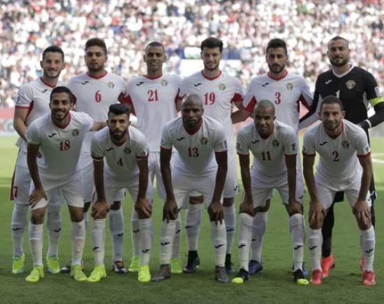 المنتخب الوطني لكرة القدم يلتقي نظيره السوري في دبي غدا