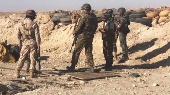 حزب الله يدعم والنظام مشغول..أراضي السوريين بقبضة إيران