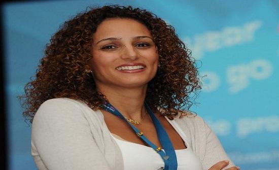 نصار: تعييني كأول امرأة بمنصب الأمين العام لاتحاد الكرة مسؤولية تدفعني للاجتهاد