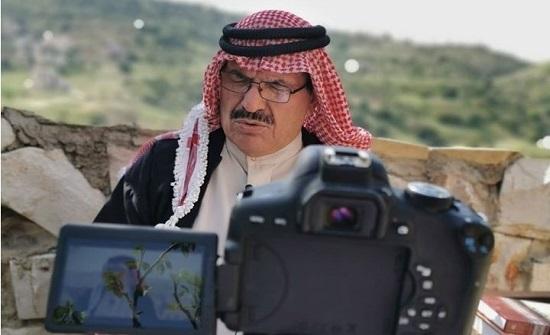 الافراج عن احمد عويدي العبادي