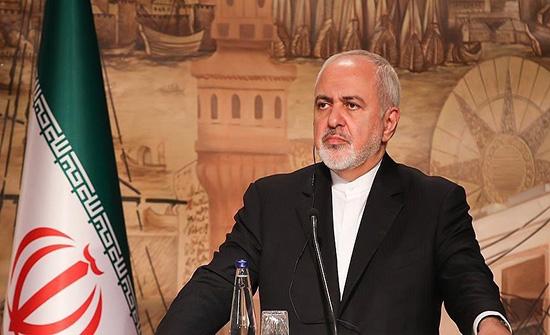 ظريف: سعداء باستعادة أذربيجان لأراضيها