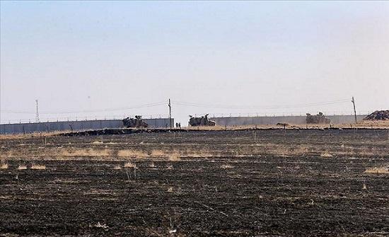استكمال الدورية التركية - الروسية السادسة شرق الفرات