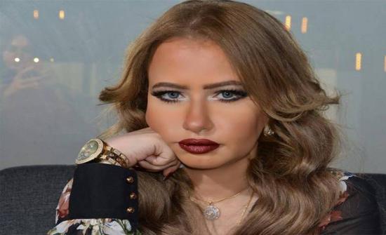 مي العيدان تفاجئ المتابعين بصورة وهي طفلة
