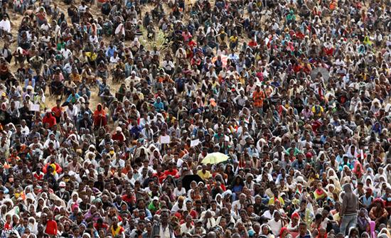 الأمم المتحدة: آلاف الإثيوبيين يطلبون اللجوء في السودان