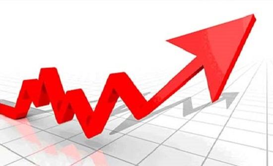 ارتفاع اسعار المنتجين الصناعيين خلال ثمانية اشهر 1ر0%