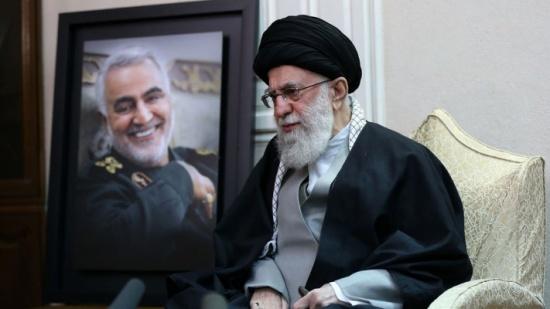 عام على مقتل سليماني.. طهران مكبلة وفوضى بين ميليشاتها