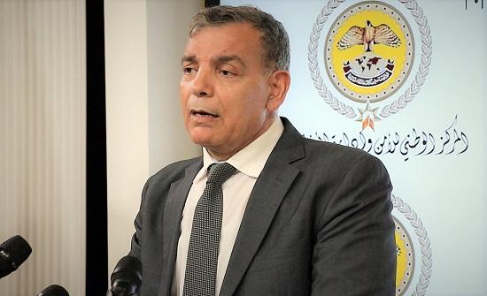 جابر : دول كثيرة طلبت من الأردن استقبال مرضاها