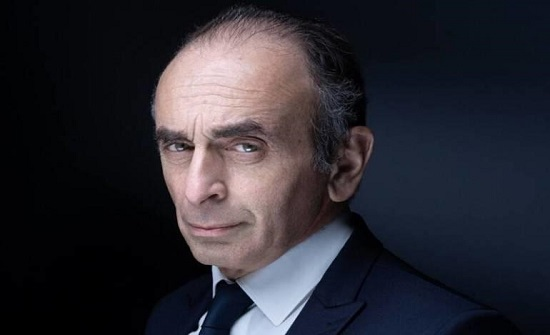 مُرشح فرنسي: سأحظر على المسلمين تسمية أبنائهم محمد