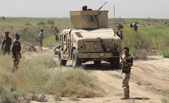 "بغداد وأربيل تتفقان على تسريع تنفيذ ""اتفاق سنجار"""