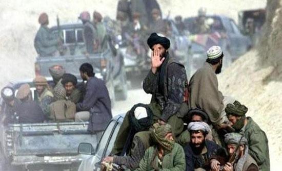 مقتل 47 مسلحا من حركة طالبان بأفغانستان