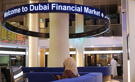 غالبية أسواق الخليج تستهل تعاملات 2021 بتحقيق مكاسب