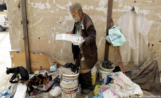 الاسكوا: الفقر في لبنان يطال 74 بالمئة من السكان