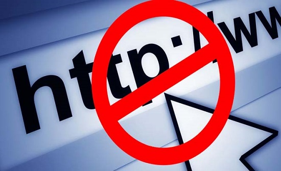 روسيا: حجب 50 ألف صفحة ويب تروج للإرهاب