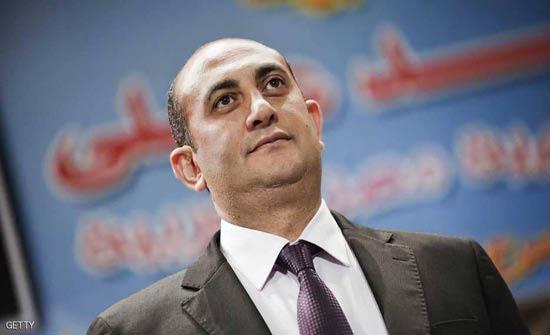 خالد علي ينفي الانسحاب من انتخابات الرئاسة المصرية