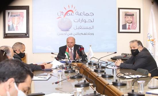 رئيس مجلس الأعيان يدعو لتعديل قانون الانتخاب الحالي