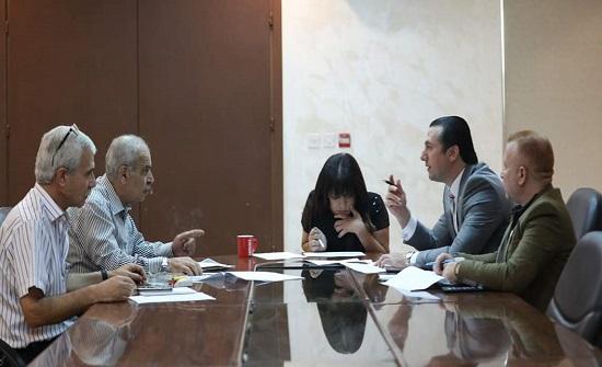 دورة العاب غرب آسيا البارالمبية الثانية تفتتح في عمان الإثنين