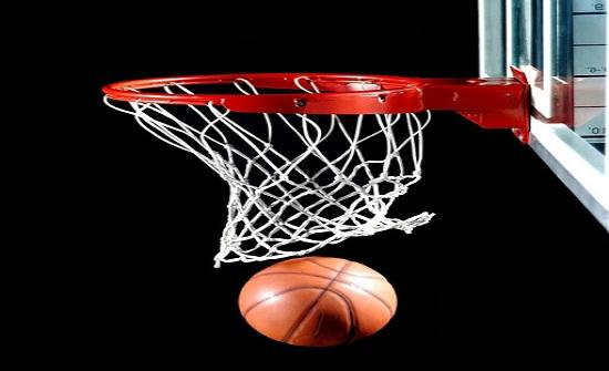 فوز الأهلي على كفريوبا بدوري السلة