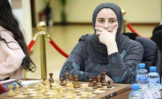 9 ميداليات لشطرنج الأردن بالأولمبياد العربي
