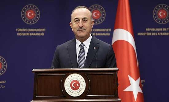 تركيا: واشنطن وموسكو مسؤولتان عن الهجمات الأخيرة ضد المدنيين