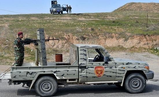 كردستان العراق يعلق على أنباء استهداف مركز للموساد بالإقليم