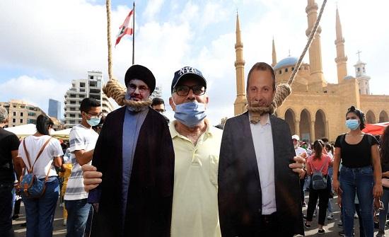 بعد باسيل..ظل العقوبات الأميركية باق فوق سياسيي لبنان