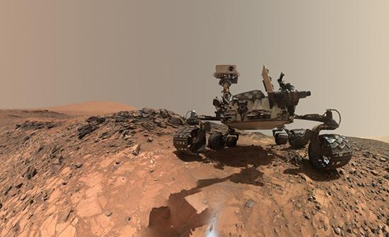 فيديو : «ناسا» تلتقط صوتاً مرعباً لزلازل وقع على كوكب المريخ