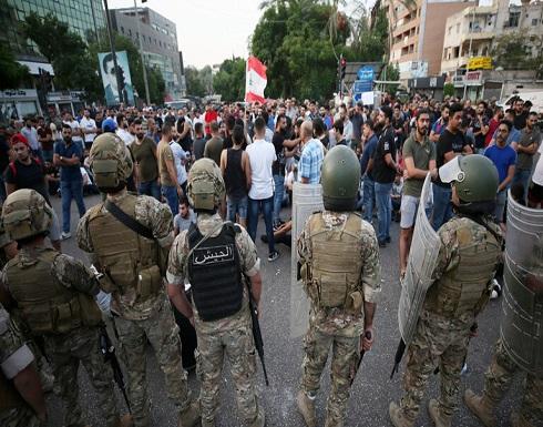 3 رؤساء حكومة سابقين يبدون تضامنهم مع الحريري