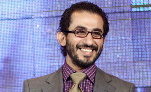 أحمد حلمي يصدم جماهيره بعد ظهوره في المطبخ