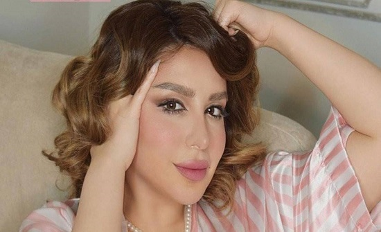 """بسبب خالتها .. السعودية"""" حلا نورة """" تعلن إنفصالها بعد 8 سنوات زواج"""