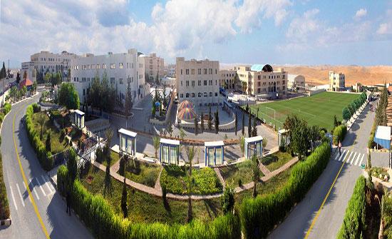 """إطلاق مباردة """"طلابنا مسؤوليتنا"""" في محافظة الزرقاء"""