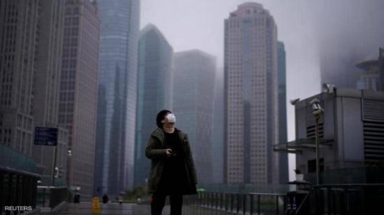 الصين: تكثيف حملات التعقيم للوقاية من فيروس كورونا
