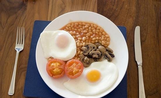 خبيرة تغذية تنصح بوجبة الفطور هذه لخفض الوزن