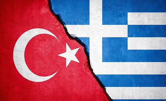 تركيا عن المحادثات مع اليونان: إيجابية جدا
