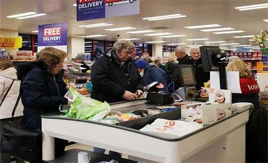 أكبر ركود اقتصادي لبريطانيا منذ 3 قرون .. مبيعات التجزئة تتراجع والتضخم يرتفع