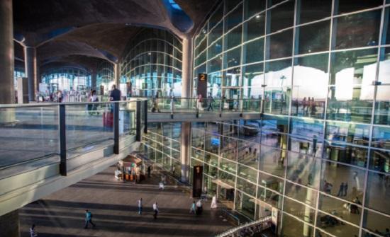 تأجيل فتح مطار الملكة علياء المقرر غدا