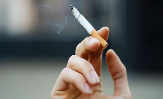 التدخين قد يزيد خطر الاصابة بالاكتئاب وانفصام الشخصية