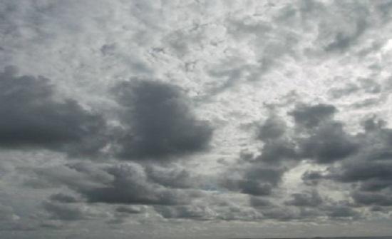 الأحد : اجواء باردة وتوقع هطول الامطار