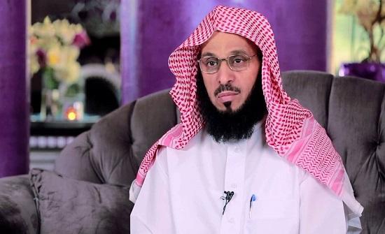 نقل الشيخ عائض القرني إلى العناية المركزة بسبب كورونا