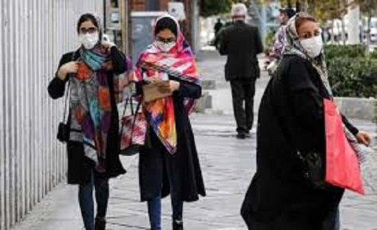 إيران: 458 وفاة و 10463 إصابة جديدة بكورونا