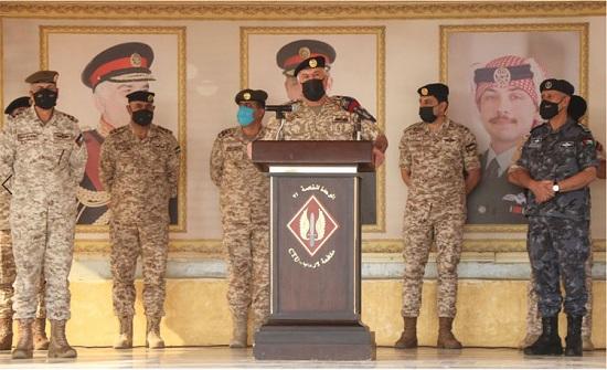 الحنيطي : الأردن سيخرج من هذه الأزمة بسلام