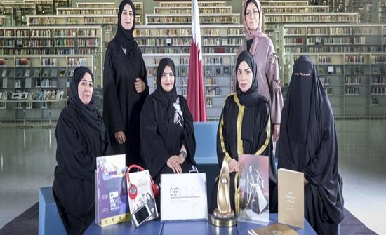 المرأة القطرية والعمل الصحفي.. إنجازات وتحديات