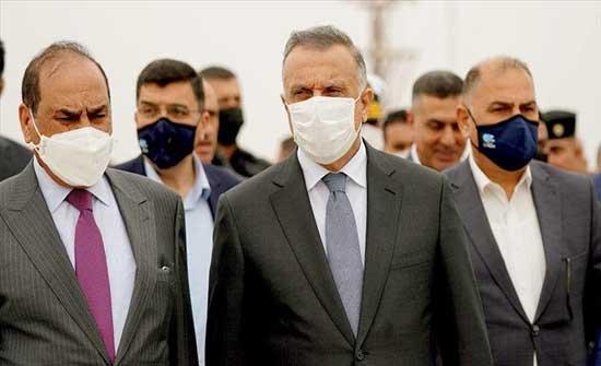 """العراق.. الكاظمي يدعو رجال الدين لمواجهة """"الطائفية"""" بخطاب معتدل"""