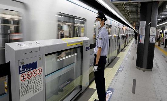 تحقيق في اليابان بعد تأخر قطار لدقيقة واحدة.. والسبب غريب!