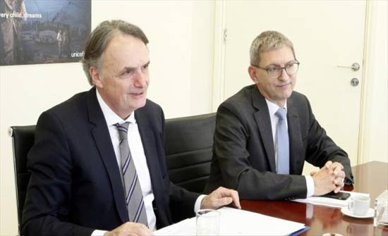 سويسرا تسمح بهجرة 1500 لاجئ سوري في لبنان إليها