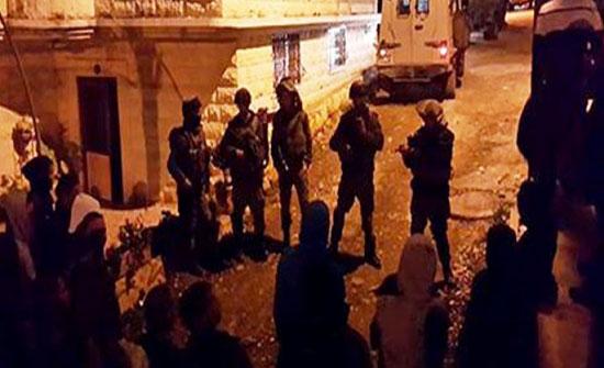 """الاحتلال يخطر بالاستيلاء على أراضٍ لتوسيع مستوطنة """"يتسهار"""" جنوب نابلس"""