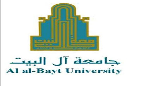 بحث التعاون بين جامعة آل البيت والثقافة العسكرية