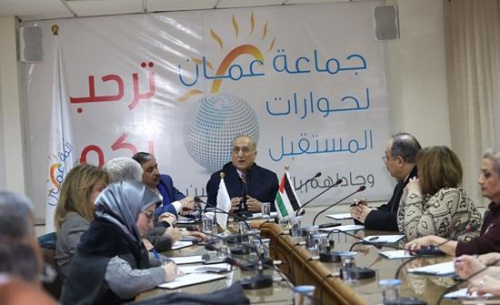 العناني: إسرائيل خالفت روح الاتفاق وعملية السلام