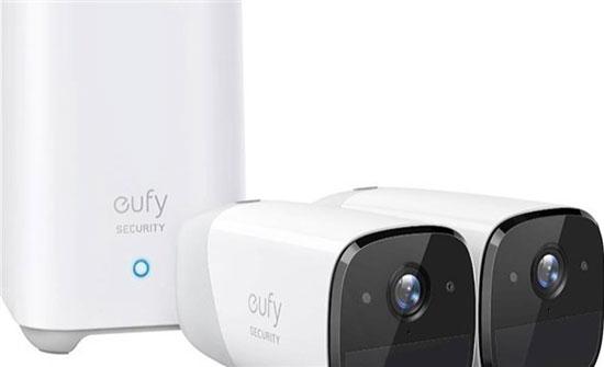 نظام كاميرات مراقبة لاسلكي من آنكر