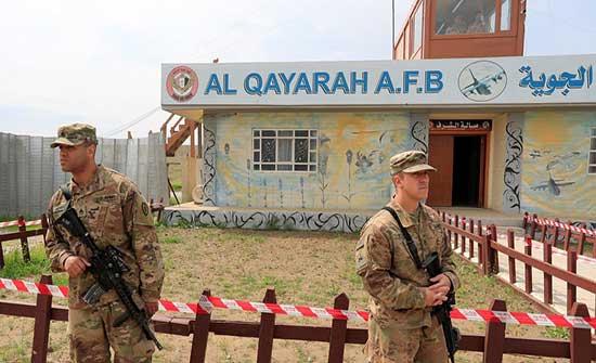 ميليشيات عراقية: لا هدنة مع القوات الأميركية
